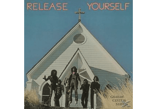 Graham Central Station - Release Yourself - (Vinyl)