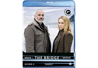 The Bridge - Seizoen 2 | Blu-ray