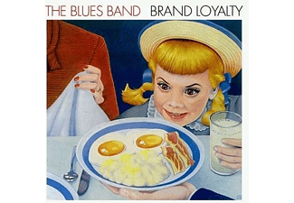 The Blues Band - Brand Loyalty (CD)