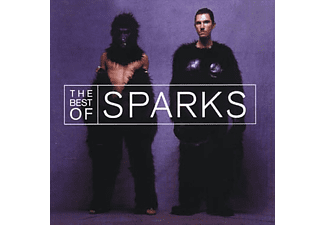 Sparks - The Best Of Sparks (CD)