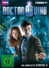 Doctor Who - Staffel 5 (DVD) - broschei