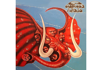 Osibisa - Heads (CD)