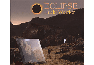 Jade Warrior - Eclipse (CD)