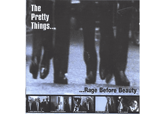 The Pretty Things - Rage Before Beauty (CD)