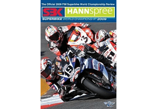World Superbike Official Season Review 2009 - (DVD)
