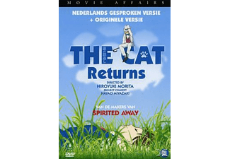 Cat Returns | DVD