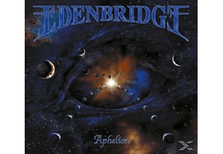 Edenbridge - Aphelion - (CD)