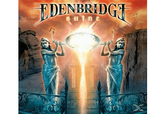 Edenbridge - Shine - (CD)