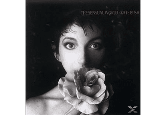 Kate Bush - The Sensual World - (CD)