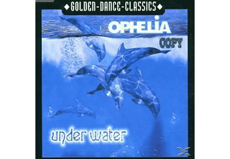 Ophelia - Under Water - (Maxi Single CD)