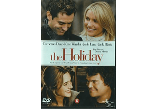 The Holiday | DVD