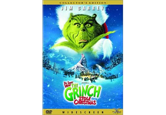 The Grinch | DVD