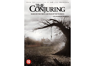 The Conjuring | DVD