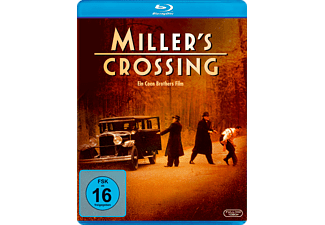 Miller's Crossing - (Blu-ray)