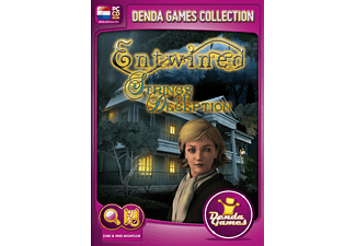 Entwined - Strings of Deception | PC