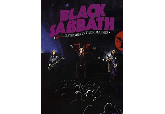 Black Sabbath - Live...Gathered In Their Masses (DVD)