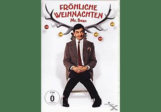 universal pictures germany fr hliche weihnachten mr. Black Bedroom Furniture Sets. Home Design Ideas