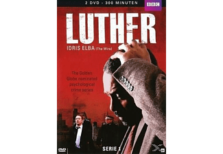 Luther - Serie 1 | DVD