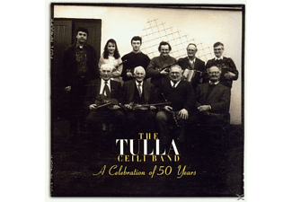 The Tulla Ceili Band, ·tulla Eili Band - A CELEBRATION OF 50 YEARS - (CD)