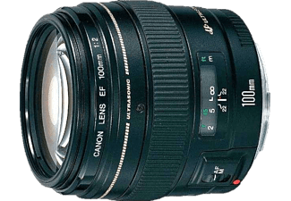 CANON EF 100mm f/ 2.0 USM (2518A012)