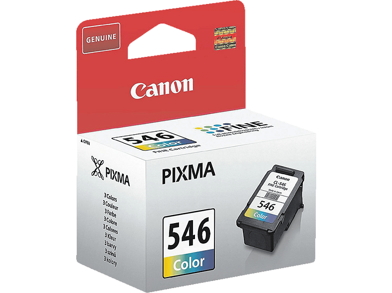 CANON CL 546 Color