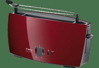 bosch toaster tat 6004 rot mediamarkt. Black Bedroom Furniture Sets. Home Design Ideas