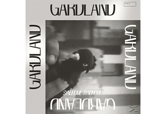 Gardland - Syndrome Syndrome - (Vinyl)