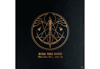 Blut Aus Nord - What Once Was...Liber Iii - (CD)