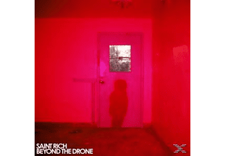 Saint Rich - Beyond The Drone - (Vinyl)