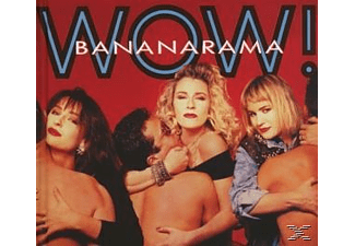 Bananarama - Wow! (Deluxe Edition) - (DVD + CD)