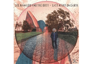 Lee Ranaldo And The Dust - Last Night On Earth [LP + Download]