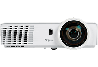 Optoma GT760 Full 3D