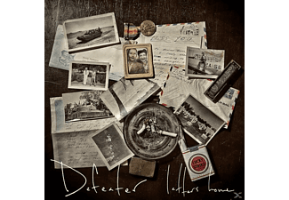 Defeater - Letters Home - (Vinyl)