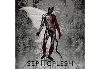 Septicflesh - Ophidian Wheel (Re-Release Digipack) [CD]