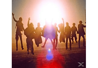 Edward Sharpe, The Magnetic Zeros - Up From Below [LP + Bonus-CD]