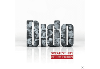 Dido - Greatest Hits (Deluxe) [CD]