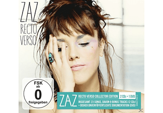 Zaz - RECTO VERSO (COLLECTOR EDITION) [CD]
