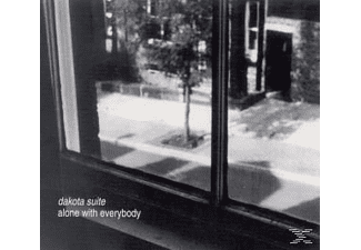 Dakota Suite - Alone With Everybody [CD]