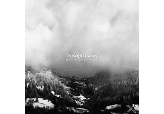 Thisquietarmy - Hex Mountains - (Vinyl)