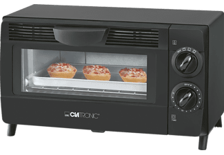 CLATRONIC MB 3463 Mini-Backofen