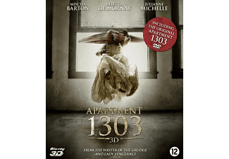 Apartment 1303 3D Combo Pack | 3D Blu-ray