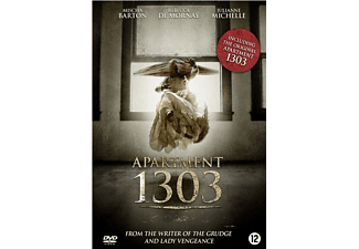 Apartment 1303 Limited Edition | DVD