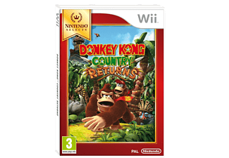 Donkey Kong Country Returns | Wii