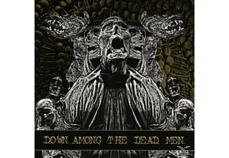 Down Among The Dead Men - Down Among The Dead Men [CD]