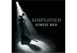 Simply Red - Simplified (CD)