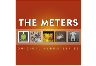 The Meters - Original Album Series [CD]
