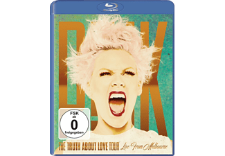 P!nk - The Truth About Love Tour: Live From Melbourne - (Blu-ray)