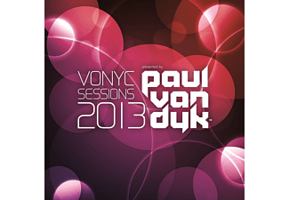 Paul Van Dyk - VONYC Sessions 2013 [CD]