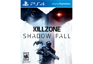 SONY EURASIA Killzone: Shadow Fall PlayStation 4