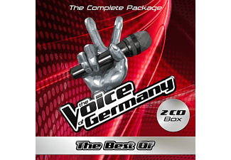 Various - The Voice Of Germany 3 - The Best Of Liveshow [CD]